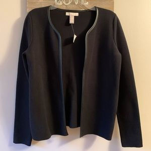 🌟NWT BANANA REPUBLIC CARDIGAN/JACKET